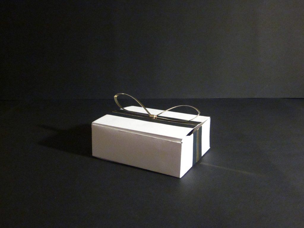 Manon Hekel - TADAA!!! Box